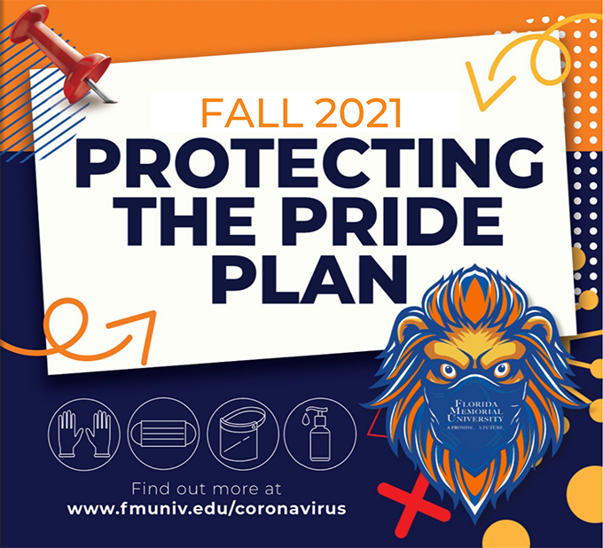 Protecting the Pride Plan