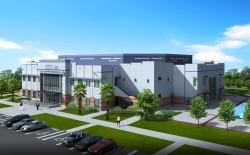 Multi-Purpose Arena and Wellness Education Center