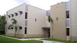 Science Annex Building