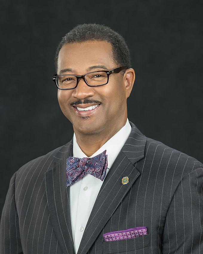 Dr. Hardrick