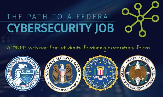 Cybersecurity Job