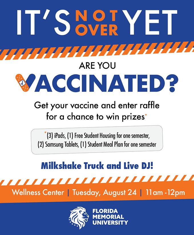 Covid-19 Vaccination Drive