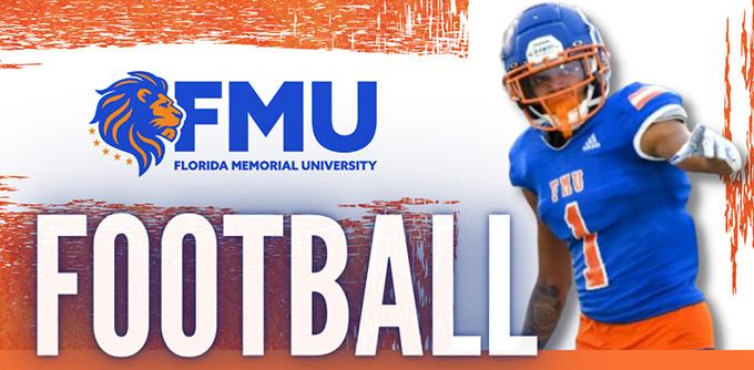 FMU Football Header